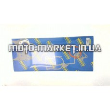 Прокладки двигателя (набор)   Honda DIO AF27/28, TACT 24/30   KOMATCU   (mod.A)