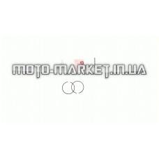 Поршень   2T TB 60, Suzuki RUN   0,25   (Ø43,25 p-10)   SUNY   (mod.A)