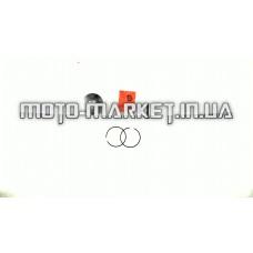 Поршень   2T TB 60, Suzuki RUN   1,00   (Ø44,00 p-10)   SUNY   (mod.B)