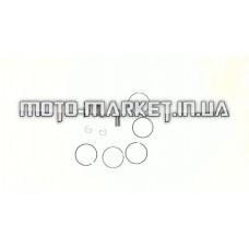 Поршень   4T ARN 125   0,75   (Ø53,15 p-15)   SUNY   (mod.B)