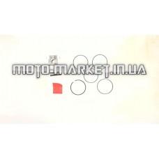 Поршень   4T ARN 150   .STD   (Ø57,40 p-15)   SUNY   (mod.A)