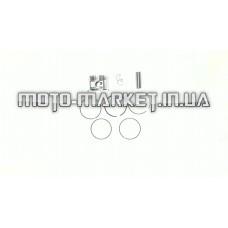 Поршень   4T ARN 150   0,50   (Ø57,90 p-15)   SUNY   (mod.A)