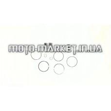 Поршень   4T ARN 150   0,75   (Ø58,15 p-15)   SUNY   (mod.A)