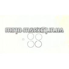 Поршень   4T ARN 150   0,75   (Ø58,15 p-15)   SUNY   (mod.B)