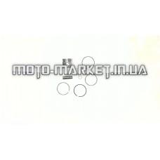 Поршень   4T GY6 80   0,75   (Ø47,75)   SUNY   (mod.A)