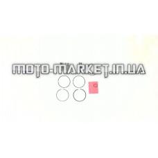Поршень   4T GY6 80   1,00   (Ø48,00)   SUNY   (mod.A)