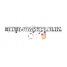 Поршень   Honda DIO 50   .STD  (Ø39,00)   KOMATCU   (mod.A)