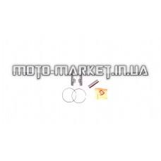 Поршень   Honda TACT 65   .STD  (Ø44,00 AF16)   KOMATCU   (mod.A)