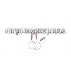 Поршень   Yamaha BWS 100   .STD  (Ø52,00 p-14)   KOMATCU   (mod.A)