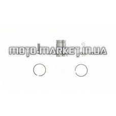 Поршень   Yamaha JOG 50   .STD   (Ø40,00 p-10, 2JA/3KJ)   KOMATCU   (mod.B)