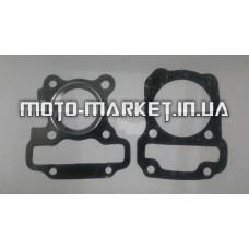Прокладки цилиндра   Honda SUPER CUB 4 SPEED (паронит)   AS