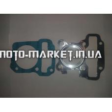 Прокладки цилиндра   Honda SUPER CUB 4 SPEED (безасбест)   AS