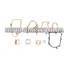 Прокладки двигателя (набор)   Honda DIO AF27   TACT   MSU   (#MSU)