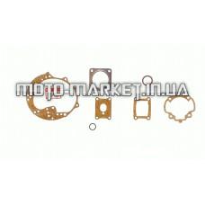 Прокладки двигателя (набор)   Honda LEAD 100   MSU   (#MSU)