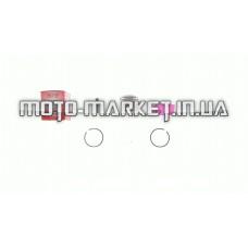 Поршень   Suzuki AD 100   .STD   MSU   (#MSU)