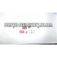 Поршень   Honda TACT 50   1,00   (Ø42,00 AF16)   MSU   (#MSU)