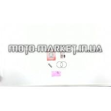 Поршень   Yamaha JOG 50   0,75   (Ø40,75 p-10, 2JA/3KJ)   MSU   (#MSU)
