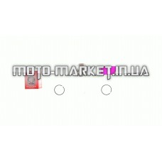 Поршень   Yamaha JOG 50   0,50   (Ø40,50 p-10, 2JA/3KJ)   MSU   (#MSU)