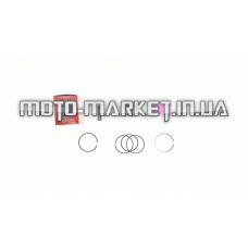 Поршень   Yamaha CYGNUS 125   .STD  (Ø51,50 p-13)   MSU   (#MSU)