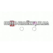 Поршень   Honda DIO AF34/80   0,25   MSU   (#MSU)