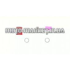 Поршень   Honda DIO ZX 50   .STD   (Ø40,00)   MSU   (#MSU)