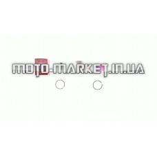 Поршень   Honda DIO ZX 50   1,00   (Ø41,00)   MSU   (#MSU)