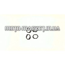 Резинка держателя фары   ЯВА 350   (пыльник) (комплект, 4шт.)   SEA