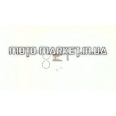 Поршень   Honda DIO 62   0.25   (Ø43,25)   MSU   (#MSU)