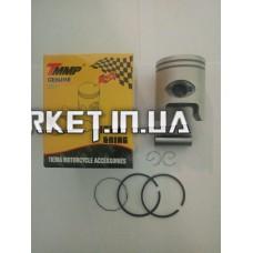 Поршень   Honda DIO ZX 50   0,75   (Ø40,75)   (TM)   EVO