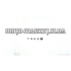 Сальники (набор)   2T Stels 50   (20*42*8, 20*30*6, 25*35*6, 20*26*5, 17*28*5,5)   (MARATHON)   ST