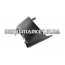 Пластик   Zongshen WIND   передний (подкрылок)   (черный)