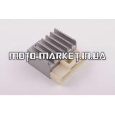 Реле зарядки   S3X   (Suzuki, Yamaha)   CHENHAO   (mod.A)