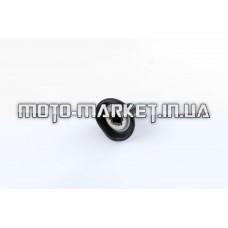 Мембрана карбюратора (с заслонкой)   4T GY6 50   (с ушками)   KOMATCU