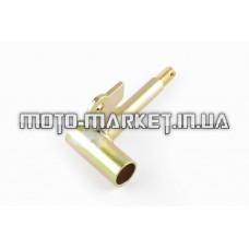 Кулак поворотный   ATV 50/125   (правый)   (mod:2)