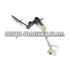 Подножка стояночная боковая   Honda DIO AF27/28   PLT