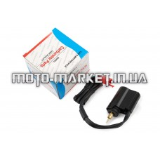 Электроклапан карбюратора   4T GY6 50-150   CK