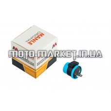 Реле поворотов   Honda DIO   (2 контакта, бочонок,12.8V, 3.5W)   MANLE
