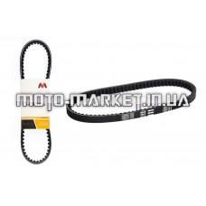 Ремень вариатора   790 * 19,5   Suzuki AD110   MANLE