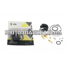 Ремкомплект карбюратора   Honda DIO ZX   ZUNA