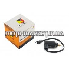 Электроклапан карбюратора   4T GY6 50-150   HORZA