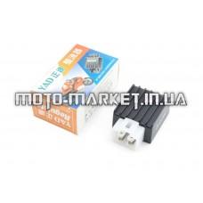 Реле зарядки   4T GY6 50   MANLE