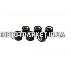 Ролики вариатора   Honda   16*13   7,5г   AMG