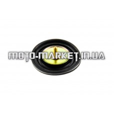 Мембрана карбюратора пусковая   4T GY6 80   KOMATCU   (mod.A)