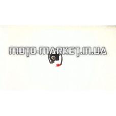 Электроклапан карбюратора   Suzuki AD50   KOMATCU   (mod.A)