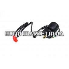 Электроклапан карбюратора   Yamaha JOG 50   KOMATCU   (mod.A)