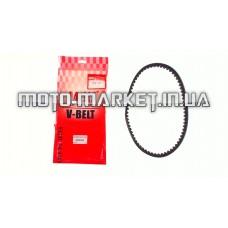 Ремень вариатора   705 * 18,0   Honda LEAD 50   MSU   (#MSU)