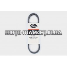 Ремень вариатора   788 * 17,0   2T Stels 50, Zongshen STHORM   GATES POWERLINK   (#VDK)