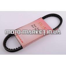 Ремень вариатора   804 * 17,5   4T GY6 125/150   MSU