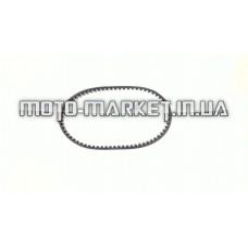 Ремень вариатора   664 * 16,5   Honda TACT   (YASHIDO V- belt)   ST