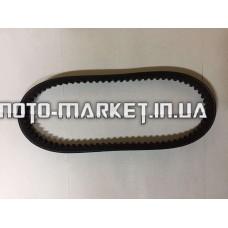 Ремень вариатора   667 * 18,0   Honda DIO ZX   (Zhuping VS belt)   ST